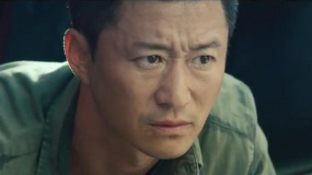 《战狼2》韩版预告片