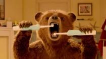 """《帕丁顿熊2》霍思燕""""助威""""视频"""