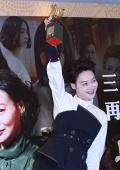 《血观音》女主角原属意刘雪华 因太贵无缘金马
