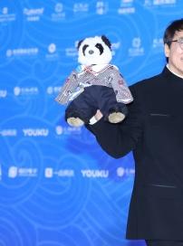第四届丝路沙龙网上娱乐节拉帆仪式 成龙携姚晨惊喜亮相