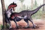 《侏罗纪2》AR书出现新恐龙 庞然大物气场强大