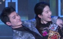《二代妖精之今生有幸》发布会 刘亦菲打人反受伤