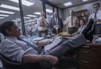 日前,由史蒂文·斯皮尔伯格执导的新片《华盛顿邮报》外媒口碑已解禁,烂番茄新鲜度83%,54个评价45鲜9烂,均分7.9。MTC网站目前已有19个评价,得分82分。该片是目前颁奖季里的又一大热门齐乐娱乐,囊括了斯皮尔伯格、梅丽尔·斯特里普、汤姆·汉克斯等重量级主创。从目前的口碑来看,整体评价尚可。