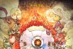 《星游记》概念海报双发 沙龙网上娱乐与网络沙龙网上娱乐同时制作