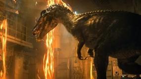《侏罗纪世界2:失落王国》制作特辑