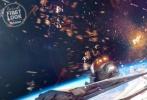 今年的7月,全新的《X战警:黑凤凰》终于在加拿大的蒙特利尔开拍。近日,影片首度公布了数张剧照。在剧照上,演利兰德拉女皇、X教授、魔形女、万磁王以及影片的标题人物黑凤凰都一一亮相。有趣的是,在剧照中还有一张是宇宙飞船被摧毁的镜头,这似乎预示着影片会有情节涉及到外太空。