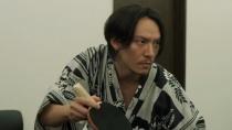 《龙先生》片段 张震笨手笨脚打片乒乓
