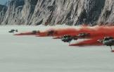 《星球大战8:最后的绝地武士》幕后特辑