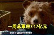 《寻梦环游记》热度不减 《帕丁顿熊2》一枝独秀