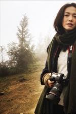 姚晨变身灵魂摄影师 微博晒风景照网友给出满分