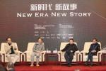 专家支招青年编剧创作 吕建民分享《战狼2》经验