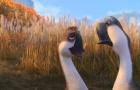 《妈妈咪鸭》曝国际版预告片 画面质感获赞