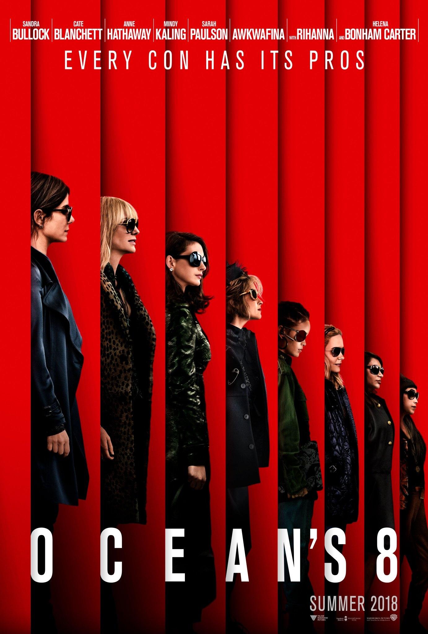 电影《八罗汉》公布正式