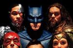 粉丝福利!《正义联盟》将延长放映至明年元旦