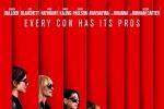 全女星主演《八罗汉》预告前瞻 正式预告明日公布