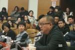 王小帅对话周子陽 谈《老兽》基于现实又高于现实