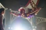 《马戏之王》后期补拍 《金刚狼3》沙龙网上娱乐进组