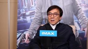《机器之血》成龙力荐IMAX3D版特辑