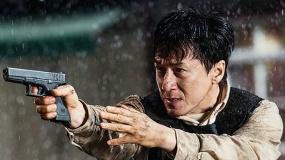 成龙《机器之血》曝光枪战片段 燃爆贺岁档
