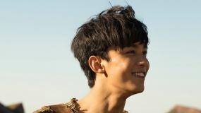 """《阿修罗》发视频祝贺吴磊成年 改变从""""如意""""开始"""