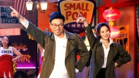 《唐人街探案2》曝主题曲《Happy扭腰》MV