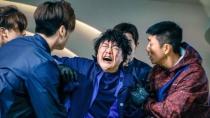 """《卧底巨星》曝终极预告 陈奕迅李荣浩双""""贱""""合璧"""