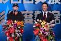 冯小刚吴京今晚CCTV6跨年 重磅公布全年电影数据