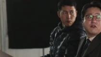 《铁雨》郑雨盛郭道元饮食对决拍摄特辑