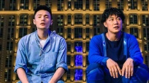"""《卧底巨星》""""兄弟KTV""""版沙龙网上娱乐"""