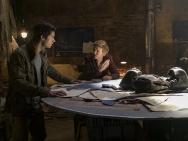 《移动迷宫3》曝光末日之战预告 全程亮点引期待
