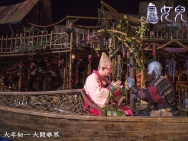 《西游记女儿国》先导沙龙网上娱乐 赵丽颖与师徒合力对决