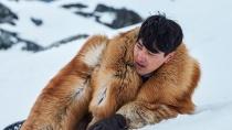 《南极之恋》幕后日志 赵又廷的南极日记第三集