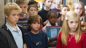 《奇迹男孩》角色预告 天才童星冲击奥斯卡