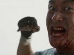 《战狼2》登陆日本大规模公映 中流逆袭硬汉范儿燃爆了