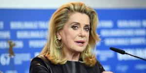 凯瑟琳德纳芙发声明解释公开信 向性侵受害者道歉