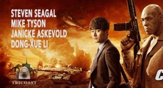 惊爆好莱坞!中国电影海外销售已超600万美元
