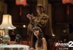 """由陈思诚编剧、执导的喜剧推理电影《唐人街探案2》今日发布了一支""""世界名侦探""""特辑,王宝强、刘昊然、肖央组成的中国神探组合,与妻夫木聪等10国名侦探展开较量。"""