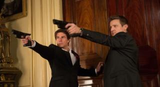 《碟中谍5:神秘国度》推介 阿汤哥智囊团再升级