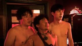 """《唐人街探案2》""""大吉大利""""宣传片 唐探家族弄喜拜年"""