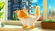 《猫与桃花源》预告片