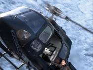 《碟中谍6》阿汤哥严重受伤 惊魂一刻震惊观众