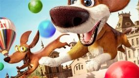 《狗狗的疯狂假期》终极预告