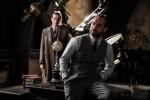 《神奇动物2》细节公布 不表现邓布利多私生活