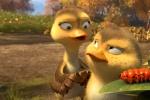 《妈妈咪鸭》发吃货预告 遍地开花小黄鸭承包寒假
