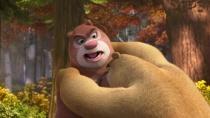 《熊出没·变形记》终极预告 周末点映预热新春