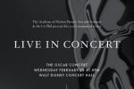 奥斯卡音乐会将演奏提名者作品,还有谭盾的配乐