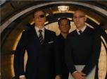 电影全解码:《王牌特工2:黄金圈》绅士再出击