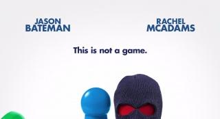 《游戏之夜》发布预告 瑞秋上演真人版杀人游戏