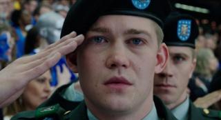 《比利·林恩的中场战事》推介 打破电影百年制式