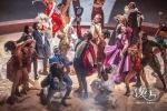《马戏之王》持续供暖 群星合造全家欢视听盛宴